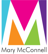 Mary McConnel logo